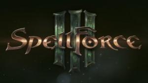 Logo von Spellforce 3