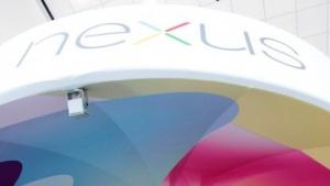 Google arbeitet an neuem Nexus-Smartphone.