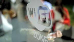 Die Kommunikation mit Wlan-Routern könnte künftig deutlich weniger Energie verbrauchen.