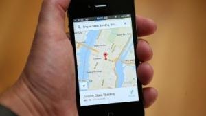 Das Gyroskop in Smartphones kann Gespräche mithören.