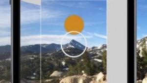 Photo Sphere auf iOS