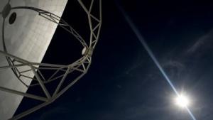 Alma ist das größte Radioteleskop der Welt.
