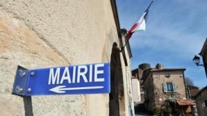 Die Datenschutzreform soll auch in den europäischen Rathäusern gelten, wie hier im französischen Chalus.