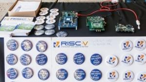 RISC-V soll als Open-Source-Chip Innovationen begünstigen.