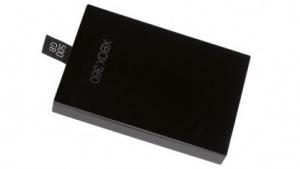 Die neue 500-GByte-Festplatte