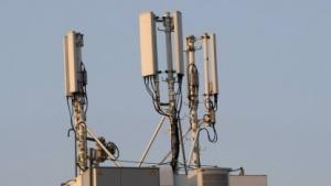Mobilfunkantennen (Bild: Eric Gaillard/Reuters), Mobilfunk
