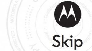 Bedienungsanleitung des Motorola Skip