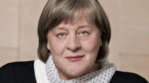 Die Bundesdatenschutzbeauftragte Andrea Voßhoff