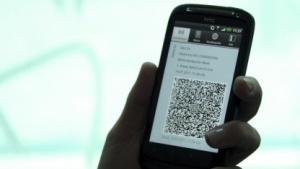 Die BVG in Berlin unterstützt Smartphone-Tickets.