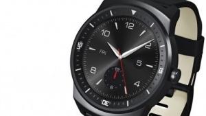 Samsungs neue runde Smartwatch könnte ähnlich wie LGs G Watch R aussehen.