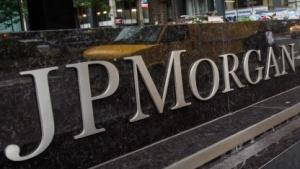 JP Morgan Chase verlor zahlreiche Kundendaten.