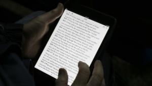 Der Weiterverkauf von E-Book-Dateien darf untersagt werden.