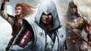 Artwork von Assassin's Creed Memories