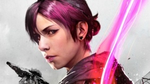 Artwork von Infamous First Light