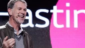 Netflix-Chef Reed Hastings hat vorerst bescheidene Ziele für den deutschen Markt.