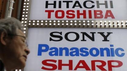 Sony, Panasonic, JVC: Hightech-Unternehmen auf der Suche nach sich selbst