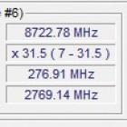FX-8370 auf 8.722,8 MHz: Neuer Overclocking-Weltrekord mit einem FX-Prozessor
