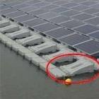 Wegen Landmangels: Schwimmende Solarkraftwerke in Japan geplant