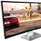 U3415W: Gebogener 34-Zoll-Monitor von Dell zum Spielen