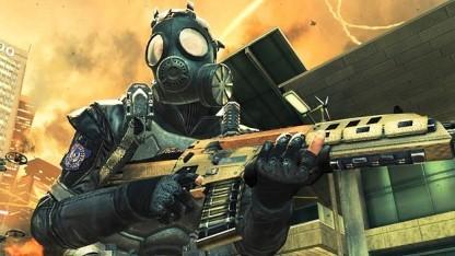 Grafik aus Call of Duty