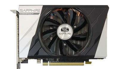 Eine Radeon R9 285 im ITX-Format