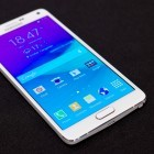 Galaxy Note 4: Samsung trägt keine Verantwortung für überhitzte Akkus