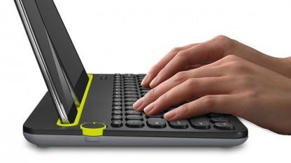 Das Keyboard K480