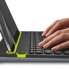 Logitech Keyboard K480: Die All-in-One-Tastatur für PC, Tablet und Smartphone