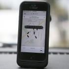 Taxi-Konkurrent: Verbot von Uber führt zu Welle von Neuanmeldungen