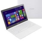 Asus X205: 1-Kilo-Netbook für 200 Euro mit Windows und Bing
