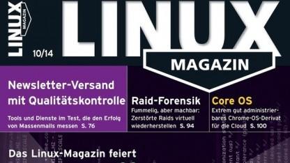 Das Linux Magazin wird von Computec übernommen.