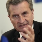 Digitale Wirtschaft und Gesellschaft: Oettinger wird neuer EU-Internetkommissar