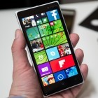 Nokia Lumia 830: Das günstigere Lumia 930