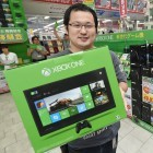 Xbox One: Keine Schlangen in Japan