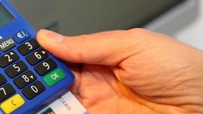 Onlinebanking sollte mit Smart-TAN-Plus eigentlich sicher sein.