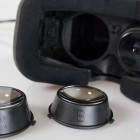 Chromatische Aberration: Weniger Darstellungsfehler bei Oculus Rift