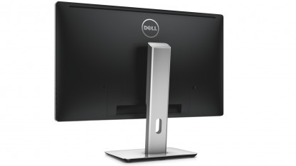 Der Dell Ultrasharp 27 Ultra HD 5K