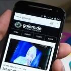 Motorola: Moto G mit LTE-Unterstützung kostet 200 Euro