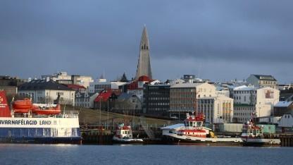 Das FBI machte mit einfachen Mitteln den Silk-Road-Server in Reykjavik ausfindig.