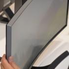 Samsung Curved Display: Gebogener 21:9-Monitor für PCs