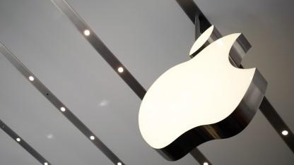 Apples Smartwatch wird mit großer Spannung erwartet.