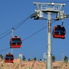 Doppelmayr-Seilbahn: Boliviens U-Bahn der Lüfte