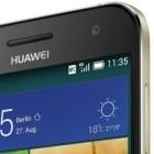 Ascend G7: Huawei-Smartphone mit 13-Megapixel-Kamera für 300 Euro