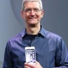 Vergrößerte Displays und NFC: Apple stellt iPhone 6 und iPhone 6 Plus vor