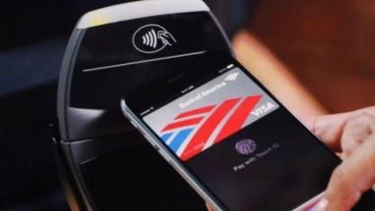 Apple Pay als neues Bezahlsystem