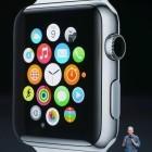 Es ist eine Uhr: Apple Watch mit Krone