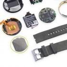 iFixit Teardown: Moto 360 ist nur schwer zu reparieren