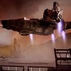 Transverse: Weltraum-MMO mit multiplen Piloten