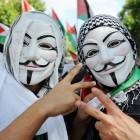 Das Phänomen Anonymous: Niemals sein, immer nur werden
