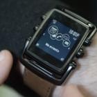Meta M1 im Hands on: Smartwatch mit langer Akkulaufzeit